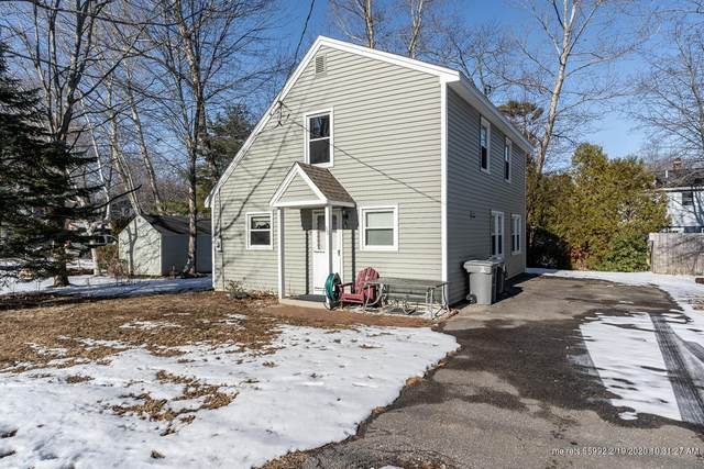 38 Foote Street, Old Orchard Beach, ME 04064 (MLS #1444879) :: Your Real Estate Team at Keller Williams