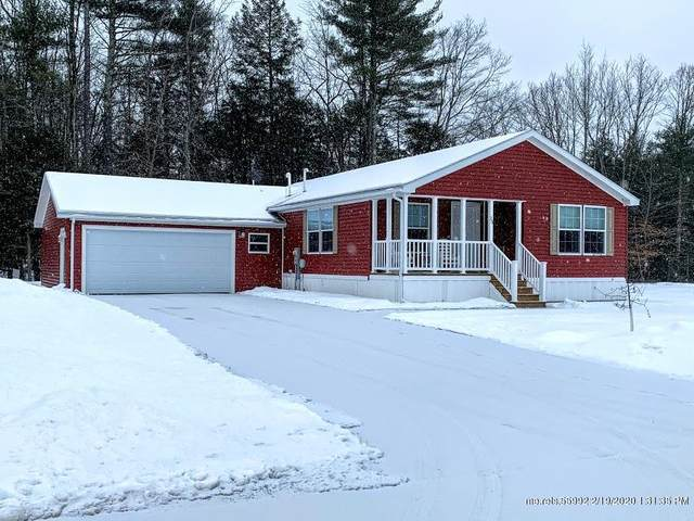 15 Rod's Way, Arundel, ME 04046 (MLS #1444907) :: Your Real Estate Team at Keller Williams