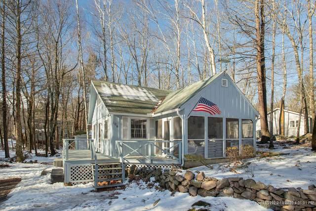 104 Rogers Road, York, ME 03909 (MLS #1444935) :: Your Real Estate Team at Keller Williams