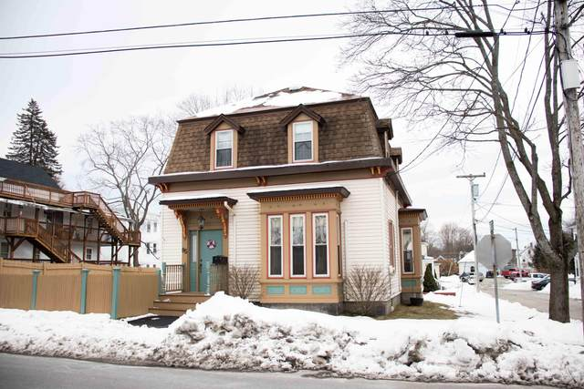 85 Graham Street, Biddeford, ME 04005 (MLS #1444937) :: Your Real Estate Team at Keller Williams