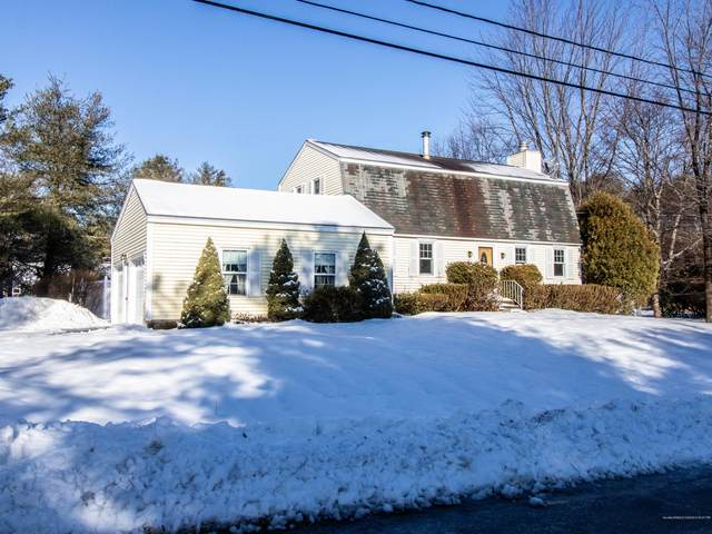 45 Woodside Drive, Kennebunk, ME 04043 (MLS #1444944) :: Your Real Estate Team at Keller Williams