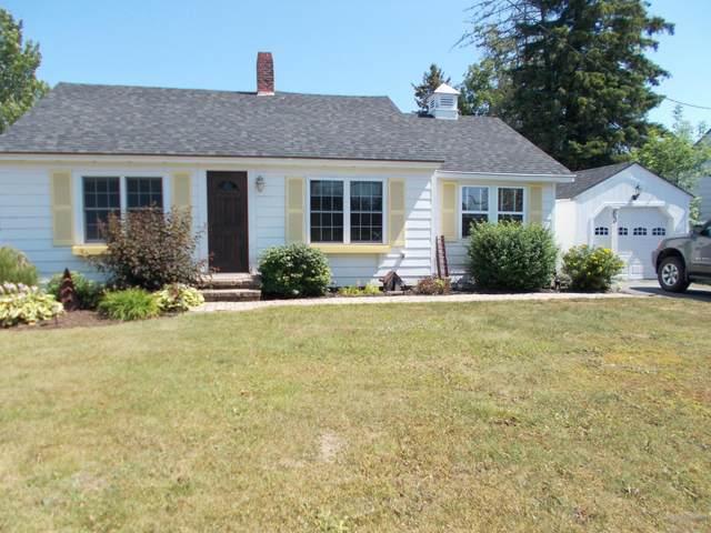 63 Hines Street, Washburn, ME 04786 (MLS #1444945) :: Your Real Estate Team at Keller Williams