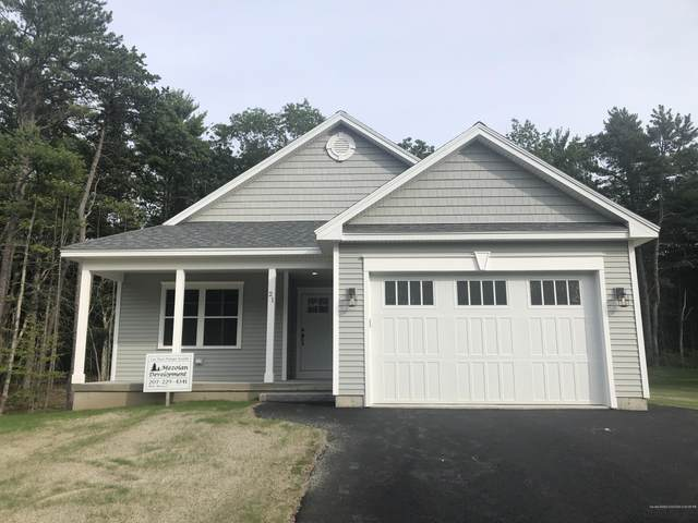 23 Kapok Street, Old Orchard Beach, ME 04064 (MLS #1445123) :: Your Real Estate Team at Keller Williams