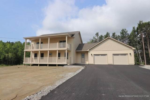 20 Perkins Drive, Hampden, ME 04444 (MLS #1445501) :: Your Real Estate Team at Keller Williams