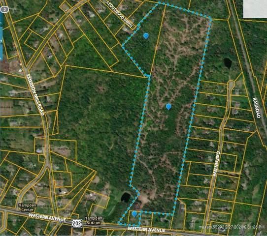 0 Western Avenue, Hampden, ME 04938 (MLS #1445552) :: Your Real Estate Team at Keller Williams