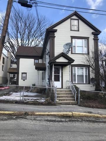 8 Prescott Street, Lewiston, ME 04240 (MLS #1445616) :: Your Real Estate Team at Keller Williams