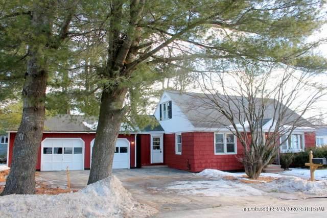 1 Sherbrooke Avenue, Lewiston, ME 04240 (MLS #1445679) :: Your Real Estate Team at Keller Williams