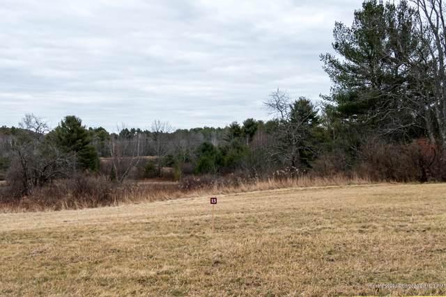 Lot 13 Truman Day Farm Estates, Durham, ME 04222 (MLS #1448989) :: Keller Williams Realty