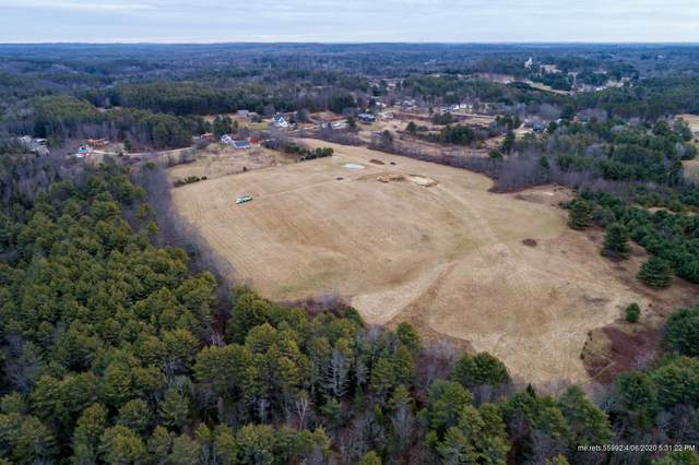 Lot 5 Truman Day Farm Estates, Durham, ME 04222 (MLS #1449017) :: Keller Williams Realty