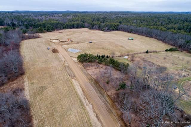 Lot 10 Truman Day Farm Estates, Durham, ME 04222 (MLS #1449094) :: Keller Williams Realty