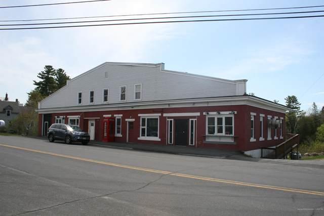 23 Houlton Road, Island Falls, ME 04747 (MLS #1453721) :: Keller Williams Realty