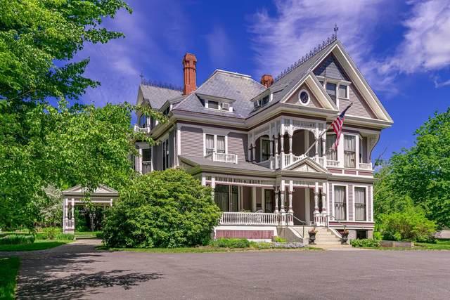 2 Elm Street, North Berwick, ME 03906 (MLS #1455441) :: Keller Williams Realty