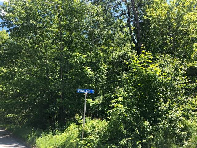 20 Heritage Oaks Lane, Blue Hill, ME 04614 (MLS #1456364) :: Keller Williams Realty