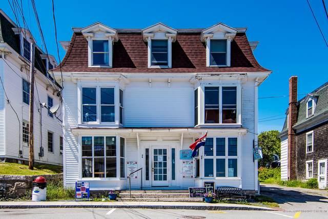 36 Main Street, Stonington, ME 04681 (MLS #1457101) :: Keller Williams Realty