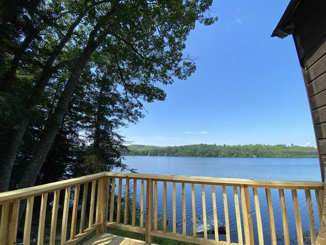 134 East Shore Drive, Chesterville, ME 04938 (MLS #1458634) :: Keller Williams Realty