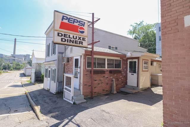 29 Oxford Avenue, Rumford, ME 04276 (MLS #1459962) :: Keller Williams Realty