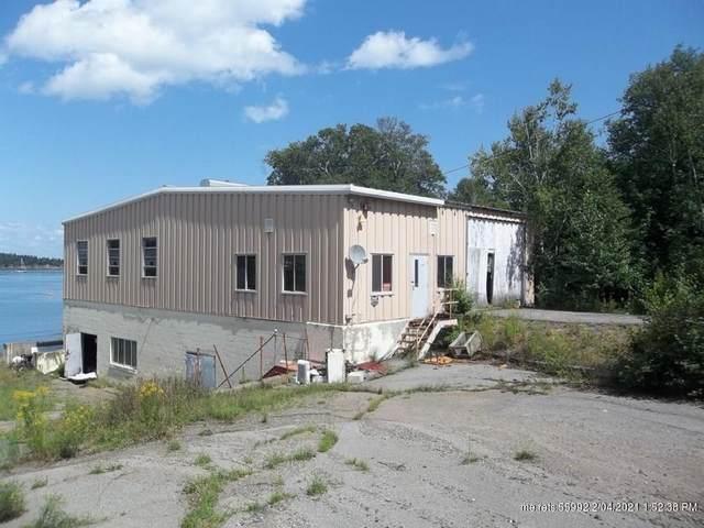 13 Brewster Road, Eastport, ME 04631 (MLS #1460477) :: Keller Williams Realty