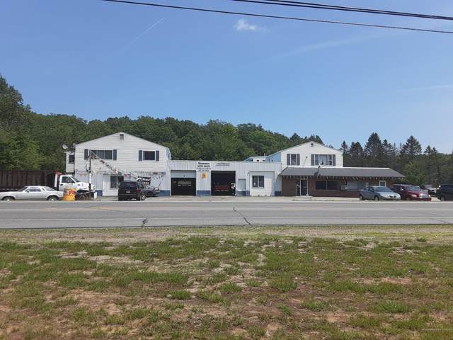 1110 Main Street, Waterboro, ME 04087 (MLS #1461006) :: Keller Williams Realty