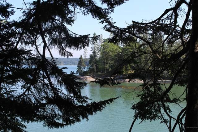 22 Warren Point Drive, Deer Isle, ME 04627 (MLS #1463991) :: Keller Williams Realty