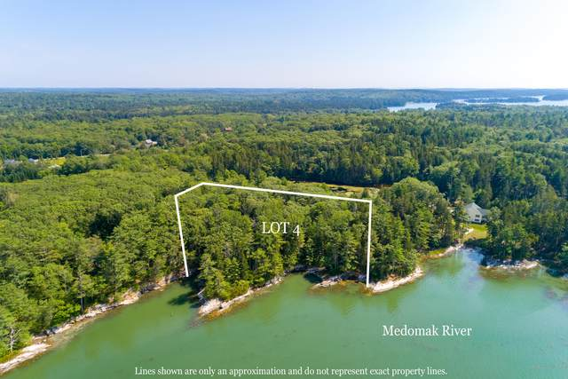 161 Ice Pond, Waldoboro, ME 04572 (MLS #1467066) :: Keller Williams Realty