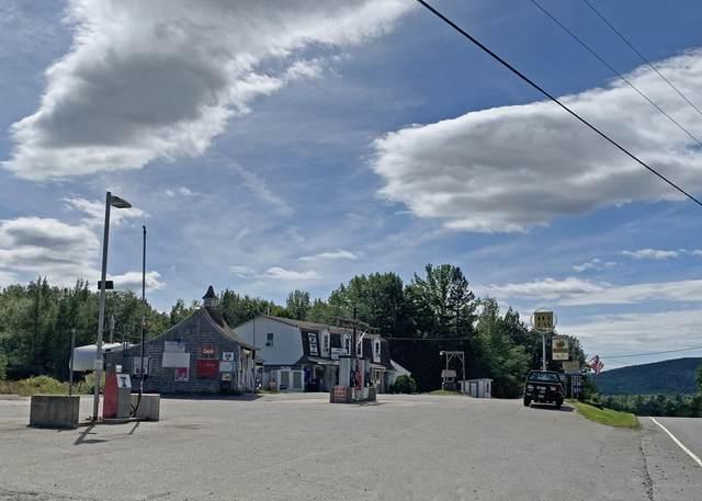 561 Airline Road, Amherst, ME 04605 (MLS #1467430) :: Keller Williams Realty