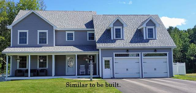 TBB @ 71 Par 4 Drive, Auburn, ME 04210 (MLS #1468274) :: Keller Williams Realty