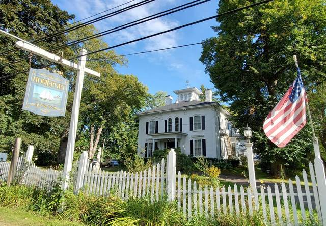 121 E Main Street, Searsport, ME 04974 (MLS #1469394) :: Keller Williams Realty