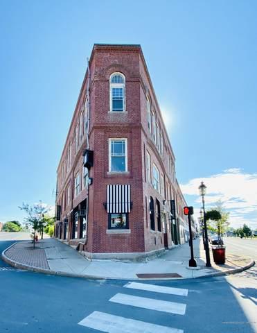 345 Main Street, Calais, ME 04619 (MLS #1472735) :: Linscott Real Estate