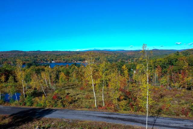 Lot 9 Birch Circle, Harrison, ME 04040 (MLS #1474016) :: Keller Williams Realty