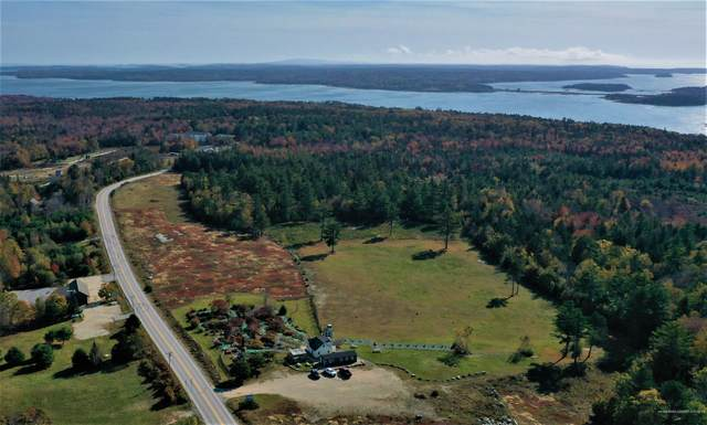 232 Caterpillar Hill Road, Sedgwick, ME 04673 (MLS #1474281) :: Keller Williams Realty