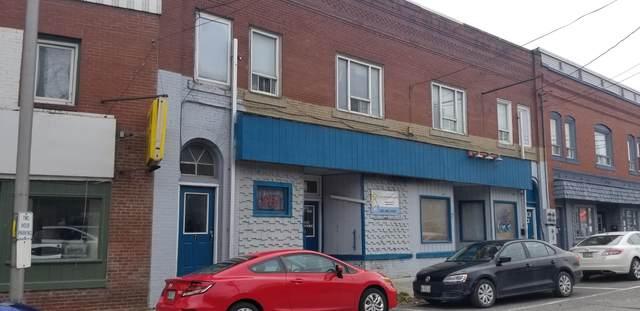7 Water Street, Caribou, ME 04736 (MLS #1474597) :: Keller Williams Realty