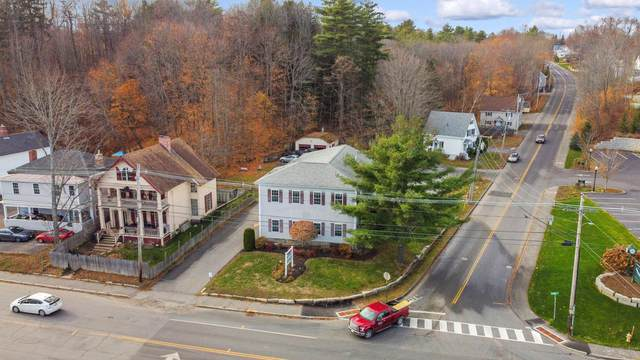 210 Maine Avenue, Farmingdale, ME 04344 (MLS #1475434) :: Linscott Real Estate