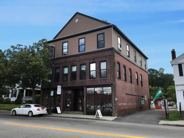820 Main Street, Westbrook, ME 04092 (MLS #1476260) :: Keller Williams Realty