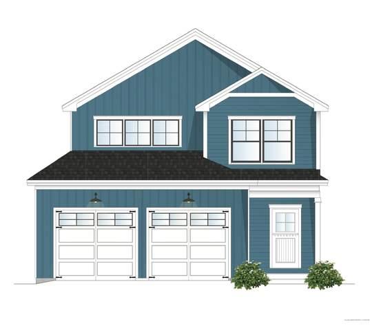7 Redpoll Drive #26, Falmouth, ME 04105 (MLS #1476492) :: Keller Williams Realty