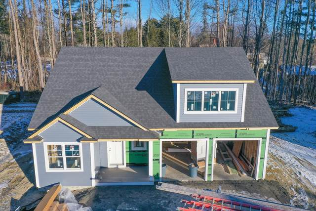 6 Redpoll Drive #28, Falmouth, ME 04105 (MLS #1476587) :: Keller Williams Realty