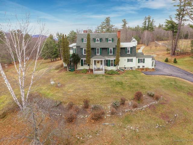 15 East Andover Road, Andover, ME 04226 (MLS #1476857) :: Keller Williams Realty