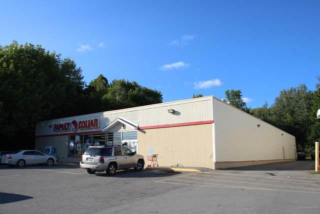 197 Park Street, Rockland, ME 04841 (MLS #1476891) :: Keller Williams Realty