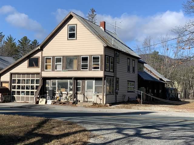 747 West Bethel Road, Bethel, ME 04217 (MLS #1476933) :: Linscott Real Estate
