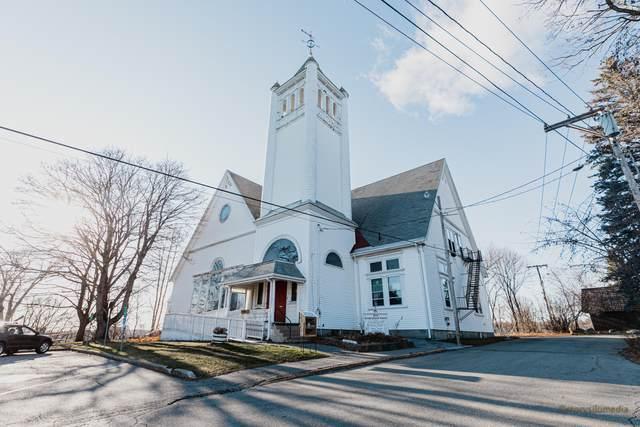 35 Church Road, Brewer, ME 04412 (MLS #1477809) :: Keller Williams Realty
