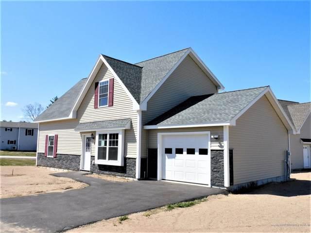 2 Granite Drive #1, Sanford, ME 04073 (MLS #1478223) :: Keller Williams Realty