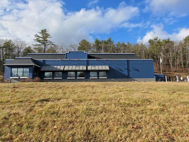 1075 Commercial Street, Rockport, ME 04856 (MLS #1478816) :: Linscott Real Estate