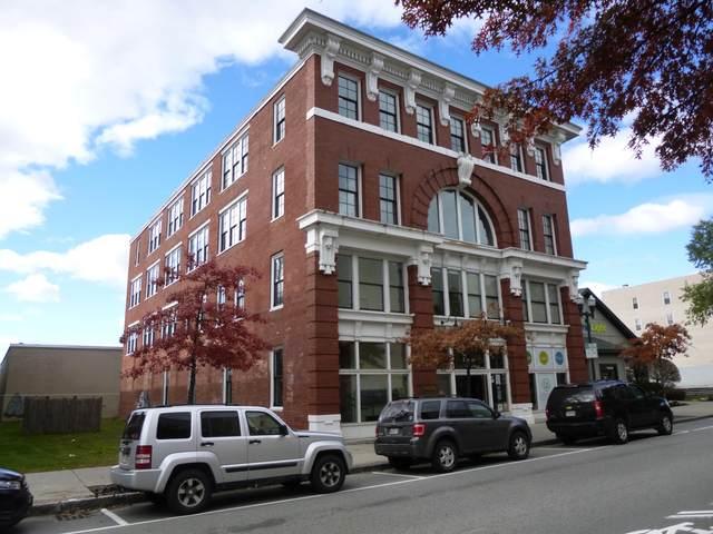 415 Lisbon Street #3, Lewiston, ME 04240 (MLS #1478863) :: Keller Williams Realty