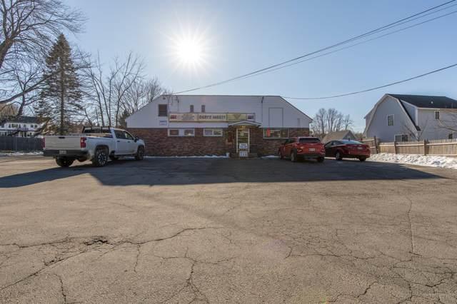110 New Gorham Road, Westbrook, ME 04092 (MLS #1479924) :: Keller Williams Realty