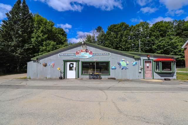 60 Weld Street, Dixfield, ME 04224 (MLS #1480173) :: Keller Williams Realty