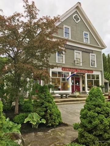 19 Main Street, Cornish, ME 04020 (MLS #1480234) :: Keller Williams Realty