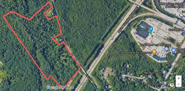 122/142 Two Rod Road, Scarborough, ME 04074 (MLS #1480795) :: Keller Williams Realty