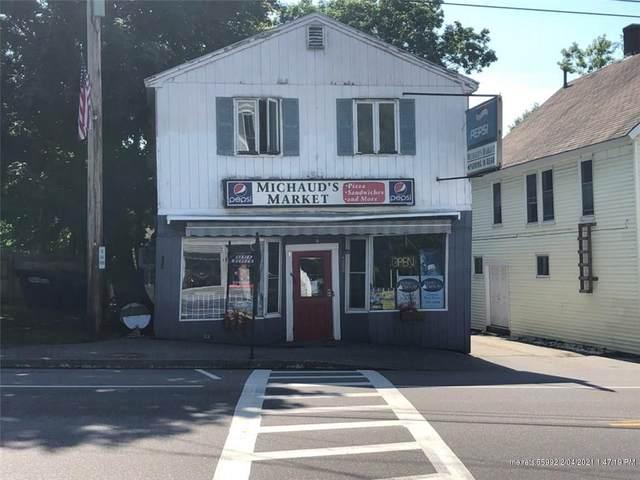 21 Main Street, Topsham, ME 04086 (MLS #1480838) :: Keller Williams Realty