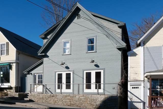 50 Main Street, Blue Hill, ME 04614 (MLS #1481080) :: Keller Williams Realty