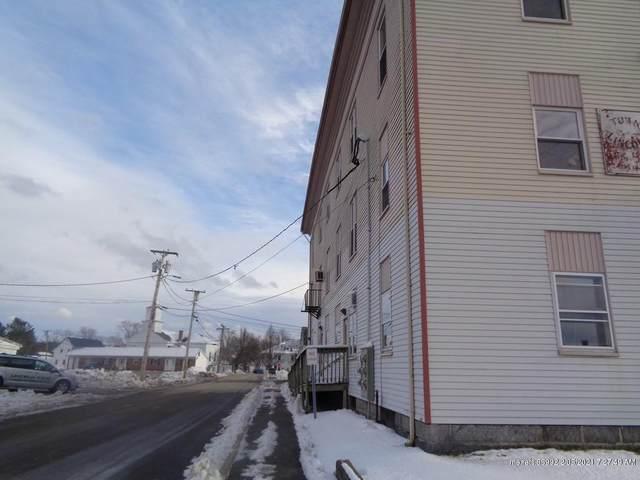 63 Main Street, Lincoln, ME 04457 (MLS #1481370) :: Keller Williams Realty
