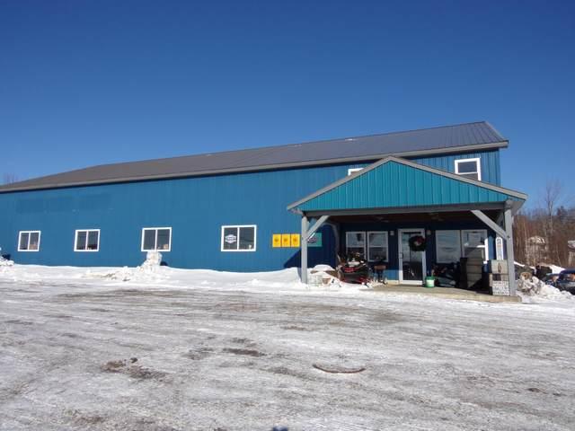 663 Milo Road, Sebec, ME 04481 (MLS #1482424) :: Linscott Real Estate
